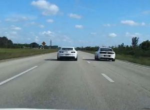 Video: 2013 Boss 302 Mustang Vs. Camaro ZL1