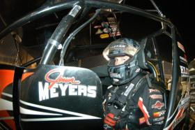 Jason Meyers To Return Behind The Wheel At The Knoxville Nationals