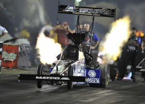 Race Wrap: O'Reilly Auto Parts NHRA Route 66 Nationals