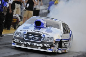 Mopar Mile-High NHRA Nationals Race Recap From Denver