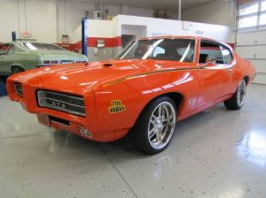 Video: LS1-Swapped '69 GTO For Sale Or Trade For Used ZR1