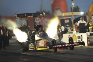 Brown, Gray DSR Double-Up Headlines NHRA Sonoma Nationals