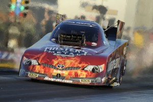 Race Review: The NHRA Sonoma Nationals