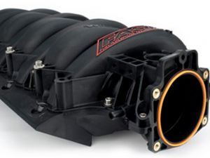 FAST Introduces Their New Stealthy Black 92mm Intake Manifold