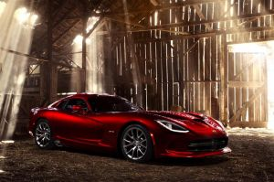Very Few Chrysler Dealers To Get 2013 Viper