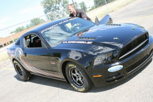 Skillman Will Debut 2013 Cobra Jet Mustang At ADRL Martin SCS