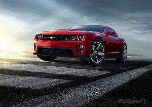 Video: Chevy Shows How To Break-In and Track Prep Your New ZL1