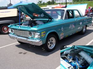 26. Hugh Good's '62 Fairlane