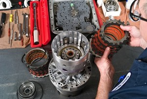 Diagnosing GM Transmissions