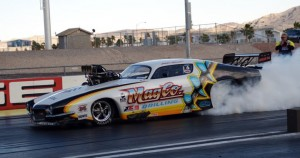 WCOPMA Racer Mike Maggio Runs 261 MPH At Mission Raceway