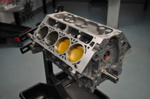 Tech: Livernois 419ci LSx Short Blocks – The New Mighty Mouse?