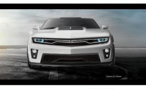 "DJ Grilles' Newest Offering for 5th Gens: ""The Predator"" Grille"