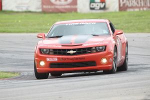 Two Brits Take on Tire Rack One Lap of America in LG&#8217;s Camaro
