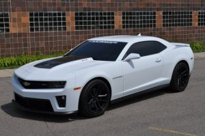 Livernois Is Selling the World's First 9-Second Camaro ZL1