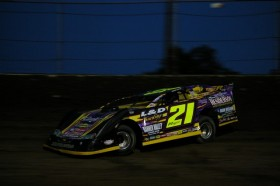 Moyer Threepeats on Hell Tour at 1-55; Babb Flips, Finishes Fifth