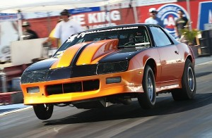 Video Highlights From The NMCA WEST Opener In Bakersfield