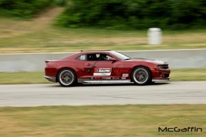 Lingenfelter's L-28 Takes The Win At The Optima Faceoff Challenge