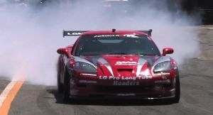 Video: How V8′s Came to Dominate Formula-D Drifting