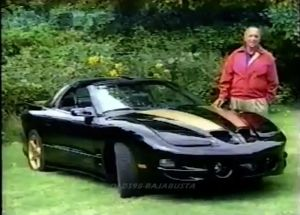 Video: Road Tests of '01 Camaro SS And Firehawk – Review From 2001