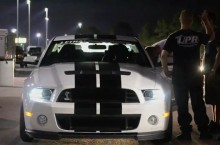 Shelby Lethal Performance
