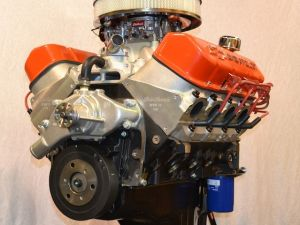 Pace ZZ502 Custom Crate Delivers 600HP/550TQ Of Big Block Greatness