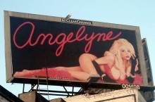 angelyne-billboard