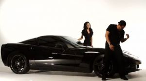 "Corvette Music Video Begs the Question, How do You Define ""Artist""?"