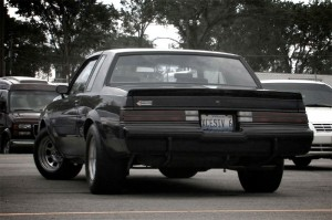 "Video: ""Black Air"" Is A Documentary About The Buick Grand National"