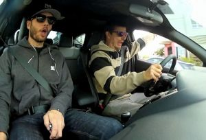 Ken Block Utilized Focus ST To Scout For Gymkhana 5