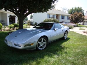 Corvette Central's Checklist for Summer Cruising