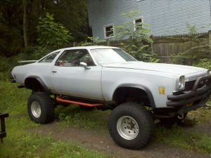 Craigslist Find: '73 Chevelle/Blazer Combo Package