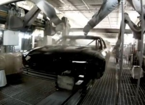 Video: Watch The 2013 Cobra Jet Get Built