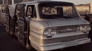 Video: Photographer Puts 170,000 Miles On Corvair Van In 4 Years