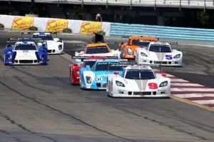Chevrolet Takes DP and GT Victories at Grand-Am Sahlen Race