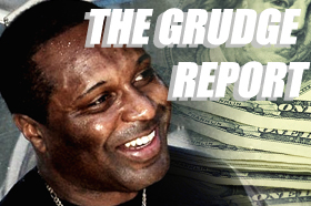 The Grudge Report: Primetime Versus Killin' Time