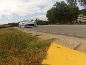 Video: Teaser Video Of 2013 Viper At VIR
