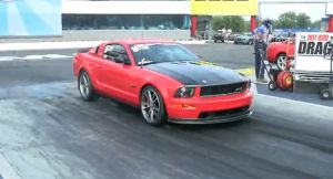 Videos: Moroso GTM Mustang Test Vehicle Shows How Real R&D is Done