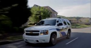 Video: Chevy Runs Deep Even In the Rock Hill Police Department