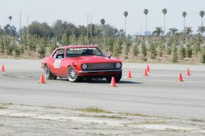American Street Car Series – Return to the Coast Registration Open