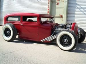 eBay Find of the Day: 1929 Studebaker Hot Rod