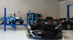 Video: The Hennessey Venom GT Like You've Never Experienced Before