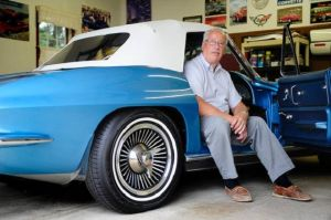 New York Collector Alleging VIN Forgery on His '66 Sting Ray