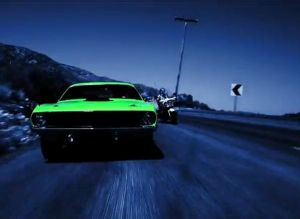 "Video: ""Freedom In 21"" Stars Jack White, HEMI 'Cuda"