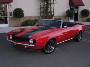 Nor Cal Builder Buzz – East Bay Muscle Cars