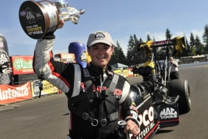 Race Review: The NHRA's Western Swing Finale In Seattle