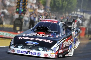 Women Dominate In Seattle As Courtney Force, Erica Enders Claim Wins