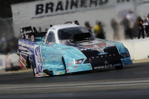 2013 NHRA Mello Yello Drag Racing Series Schedule Announced