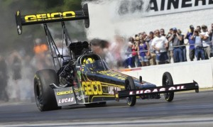 Lucas Oil NHRA Nationals Recap From Brainerd