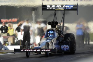 Bernstein, Courtney Force Earn No. 8 Seeds In Traxxas Shootouts