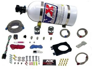 Nitrous Express Releases New Kit For Late-Model HEMI's